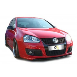 FRONT GRILL VW GOLF V 03-08 GTI&GT