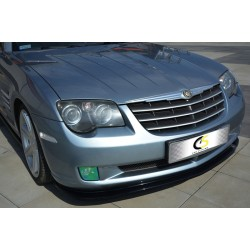 FRONT SPLITTER CHRYSLER CROSSFIRE