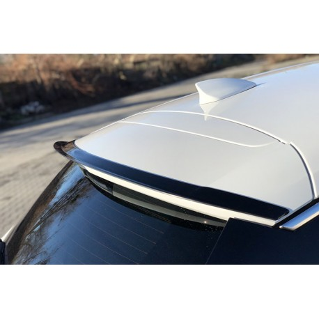 WING EXTENSION OPEL ASTRA 15- OPC LINE