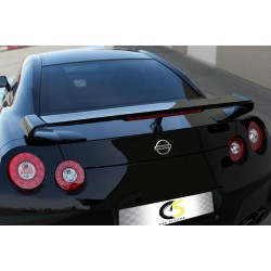 WING EXTENSION NISSAN GT-R 07-10