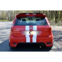 WING EXTENSION FORD FIESTA 02-08 ST
