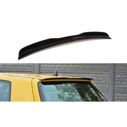 WING EXTENSION VOLVO V50 08-12 R-DESIGN
