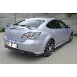WING EXTENSION MAZDA 6 07-10 SPORT