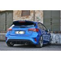 WING EXTENSION FORD FOCUS 18- ST-LINE