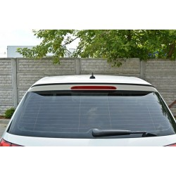 WING EXTENSION VW GOLF VII 12-06