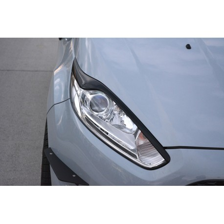 EYEBROWS FORD FIESTA 13-17