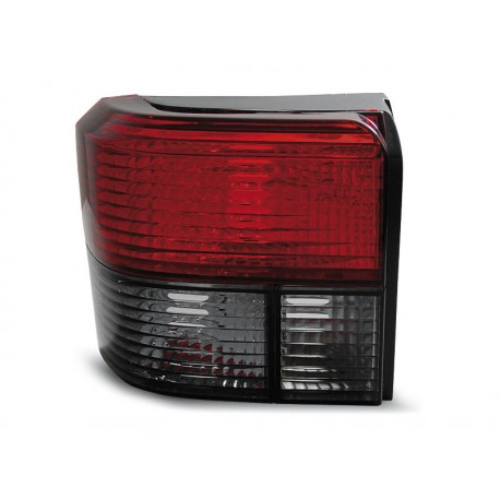 TAILIGHTS RED/SMOKE VW TRASNPORTER T4 90-03