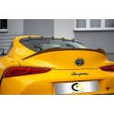 WING EXTENSION TOYOTA SUPRA 19-