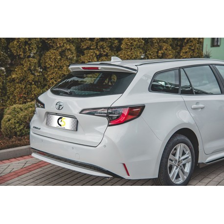 WING EXTENSION TOYOTA COROLLA 19- TOURING