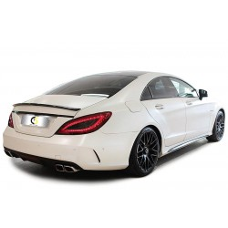 WING CARBON MERCEDES CLS CLASS W218 11-17