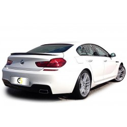 WING CARBON BMW 6 11-17
