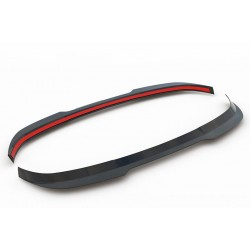 WING EXTENSION BMW 1 M-PACK 19-
