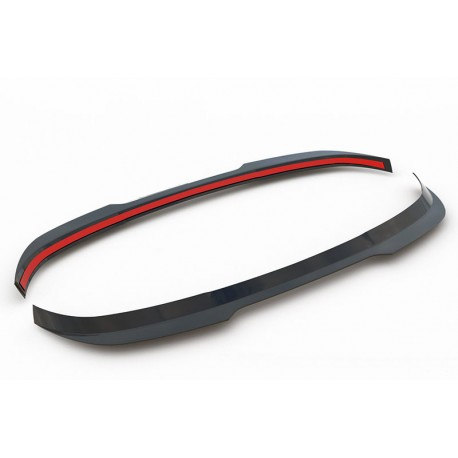 WING EXTENSION BMW 1 M135I 19-