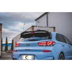 WING EXTENSION HYUNDAI I30 N 17- HATCHBACK