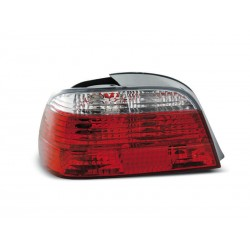 TAILIGHTS RED/WHITE BMW 7 94-01