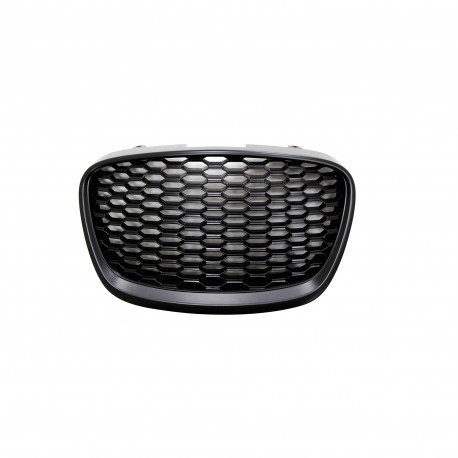 FRONT GRILL SEAT LEON 09-12